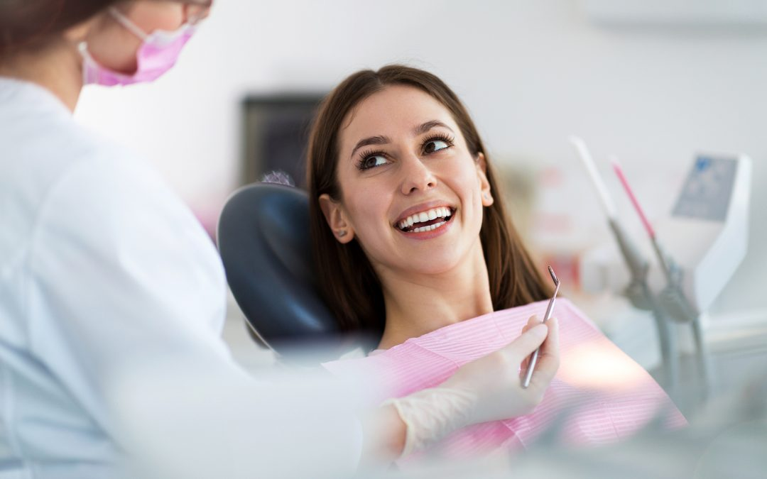 Why Dental Cleanings Are Important